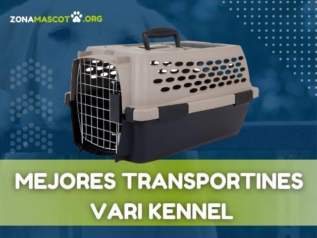 MEJORES TRANSPORTINES  VARI KENNEL