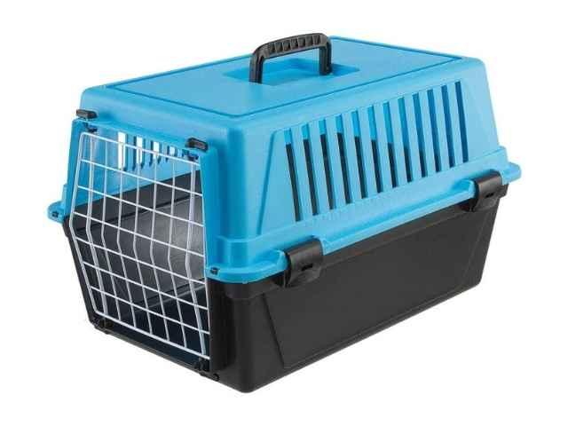 Ferplast Transportín rígido para Perros
