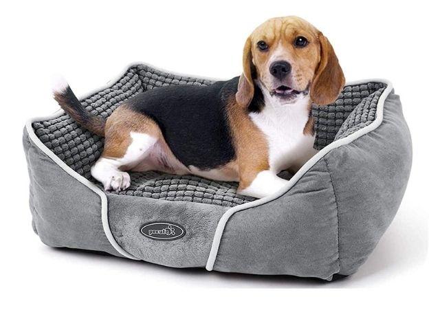 Pecute Cama de Perros y Mascotas Básica