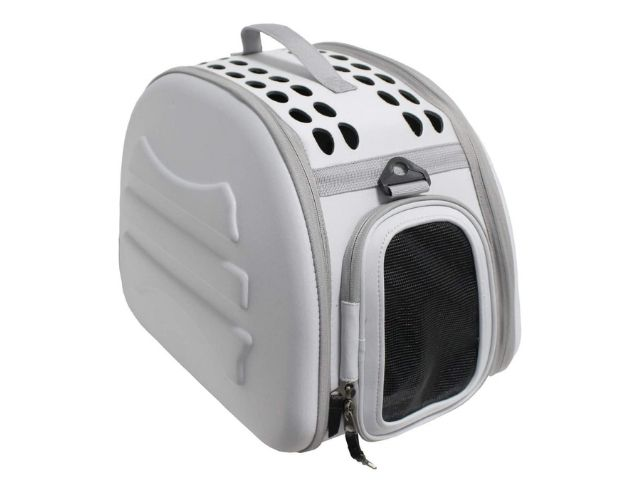 YATEK Transportin para Perros y Gatos Plegable y Lavable